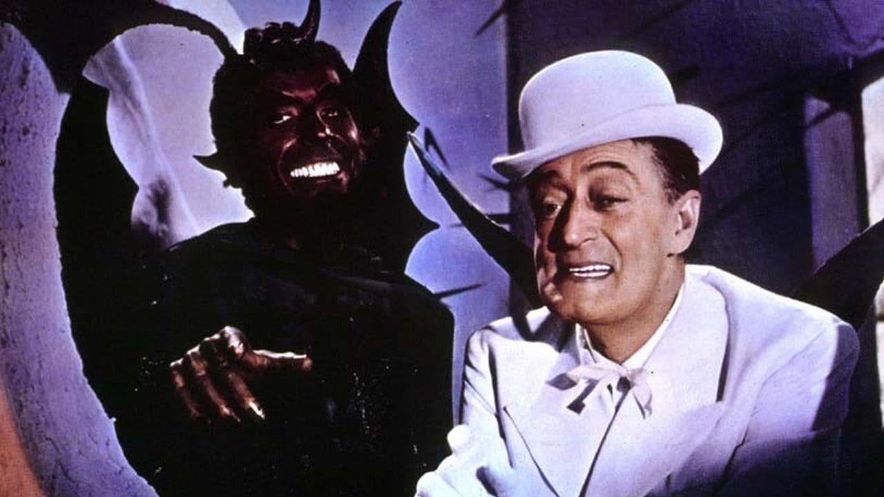 Totò all'inferno (1955)