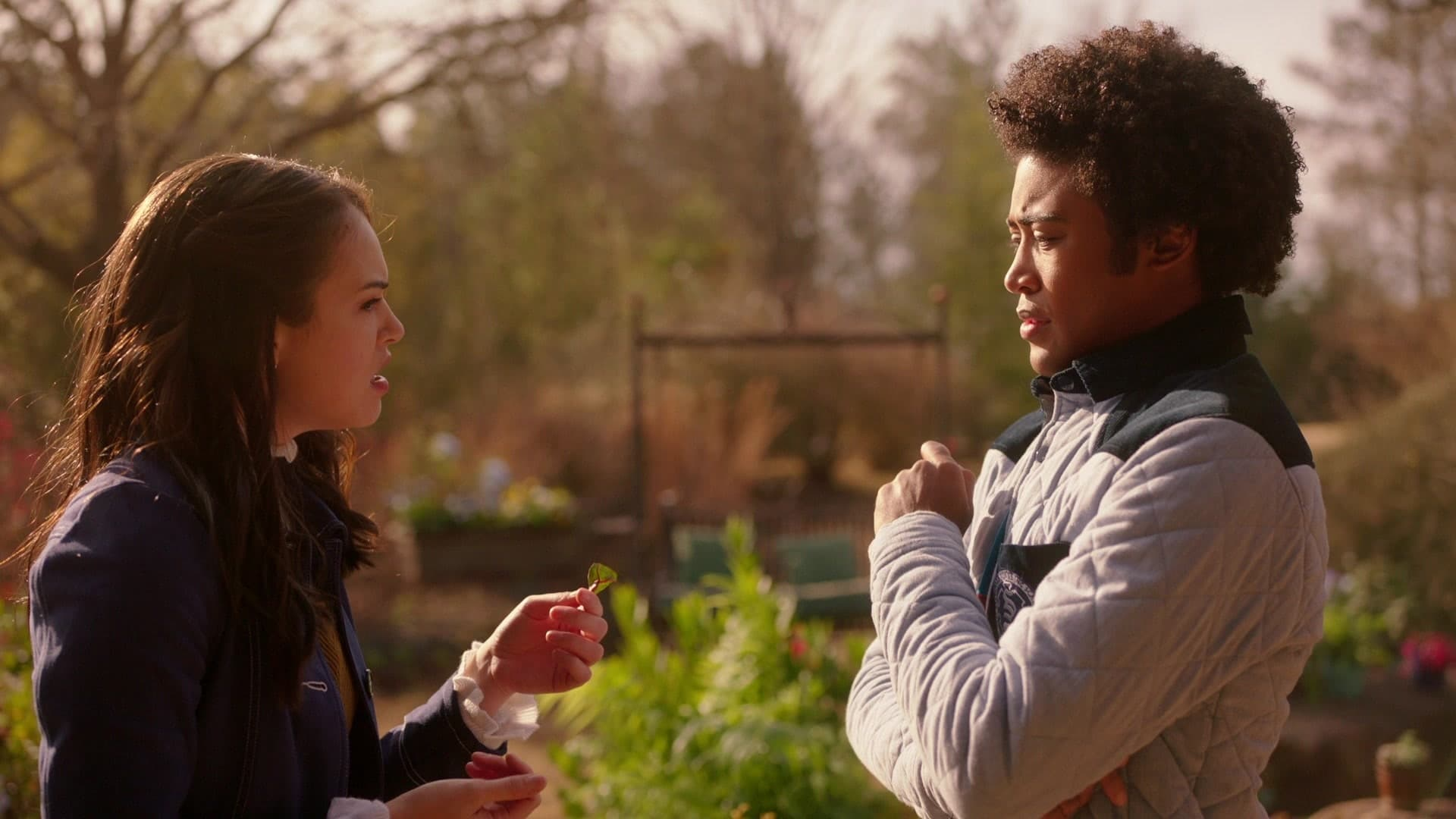 Legacies Season 3 :Episode 7  Yup, It's a Leprechaun, All Right