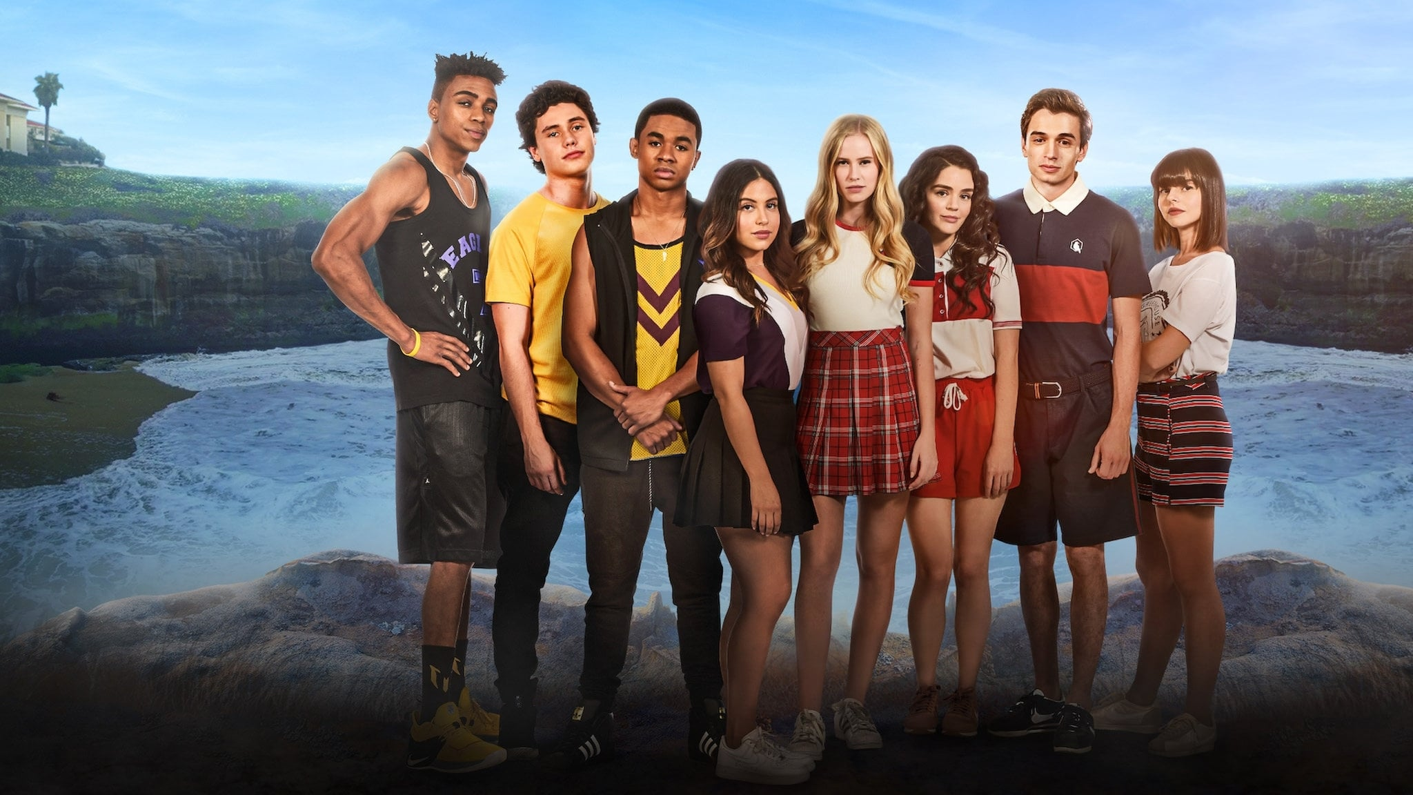 Release date fourth season Greenhouse Academy