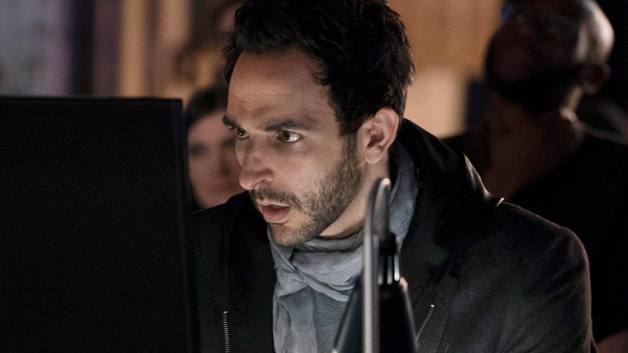 The Blacklist Season 4 :Episode 14  The Architect