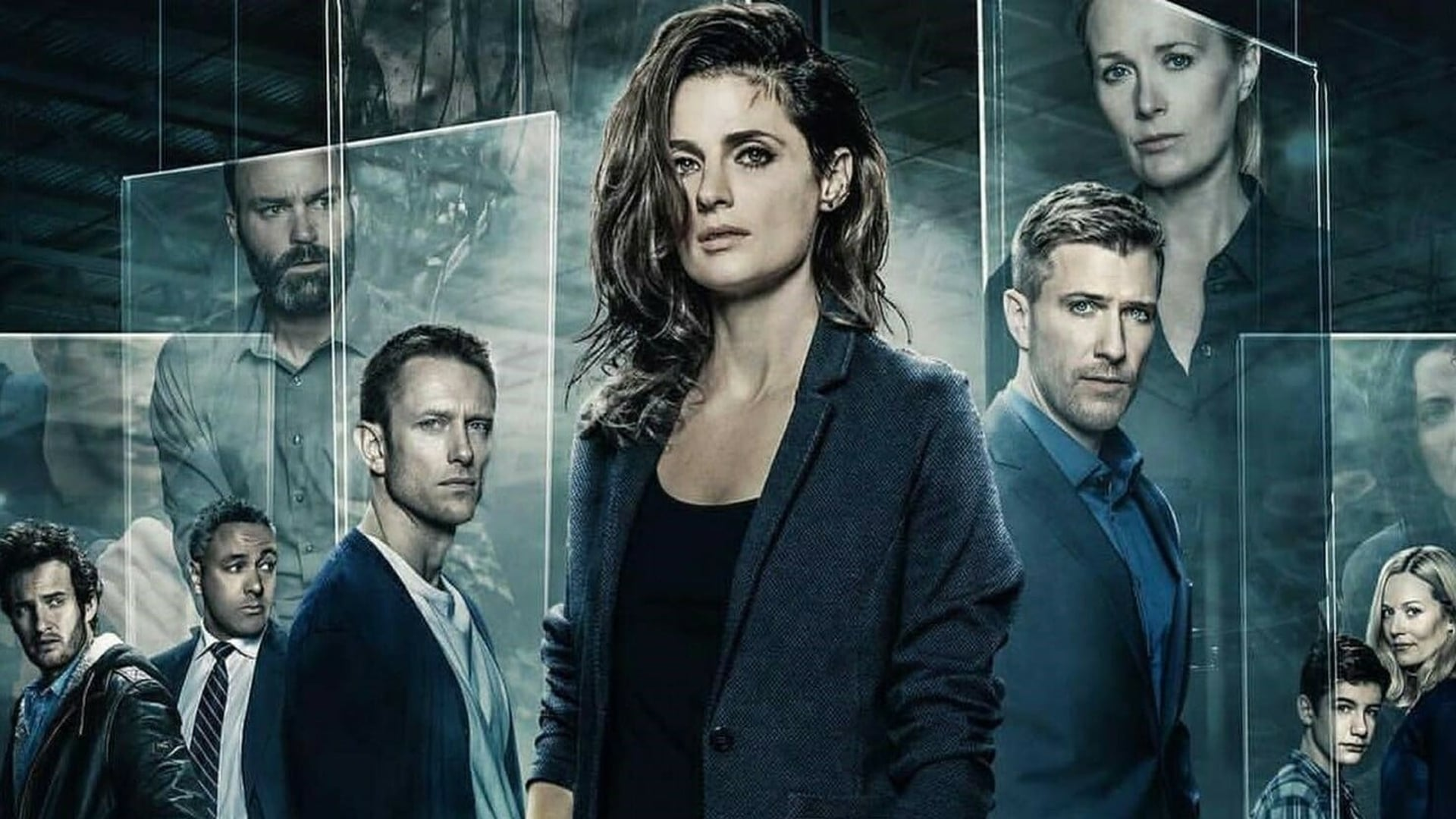 Third season Absentia will premiere in July