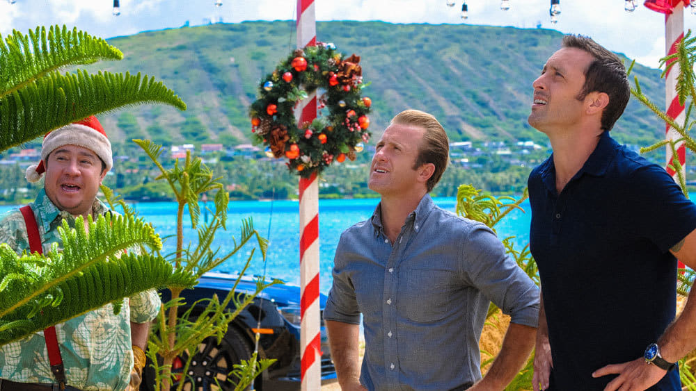 Hawaii Five-0 Season 5 :Episode 9  Ke Koho Mamao Aku (Longshot)