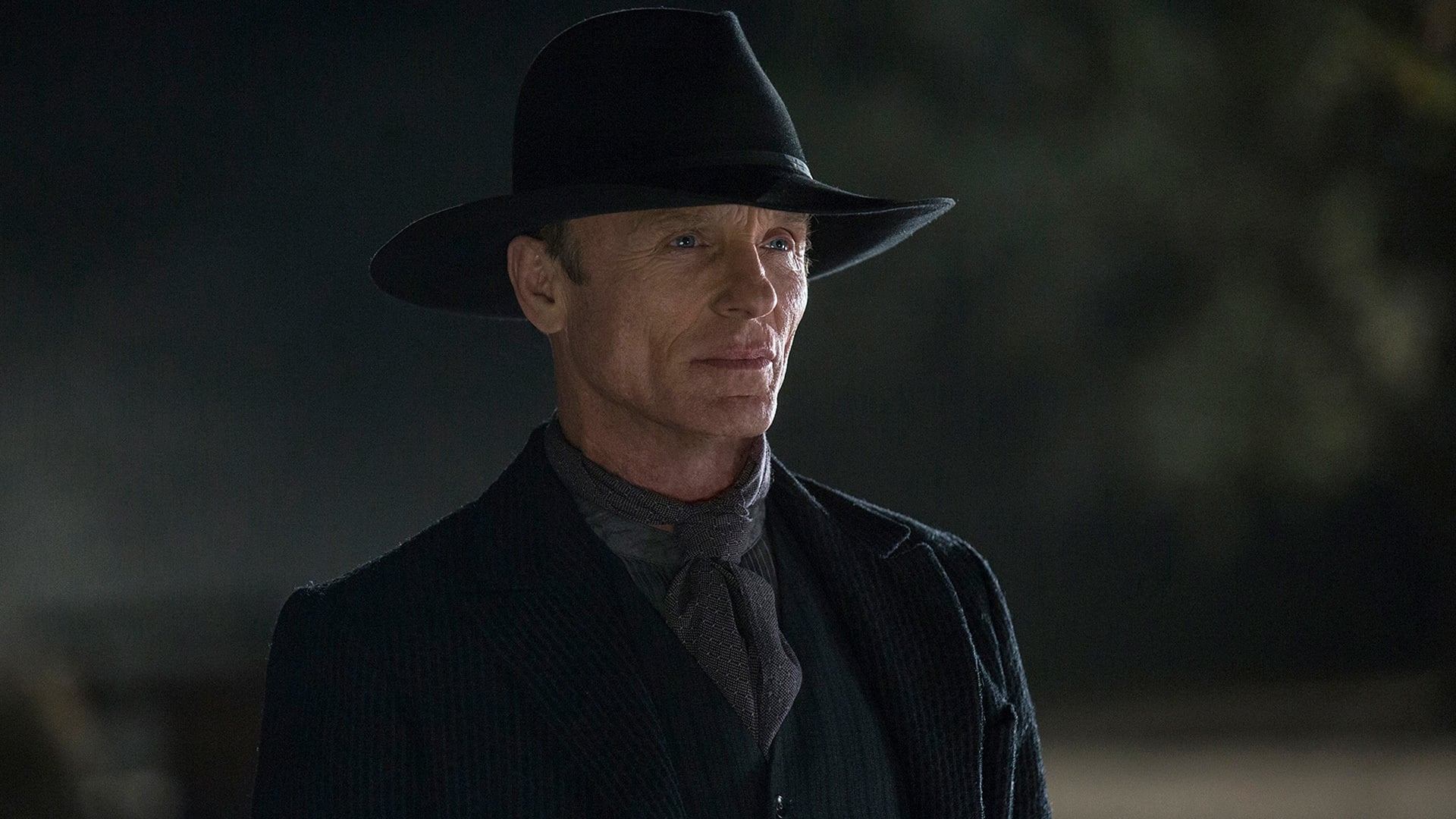 Westworld - Season 0 Episode 107 : The Big Moment: Teddy Versus the Man in Black