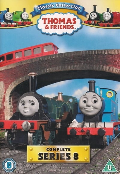 Thomas & Friends Season 8