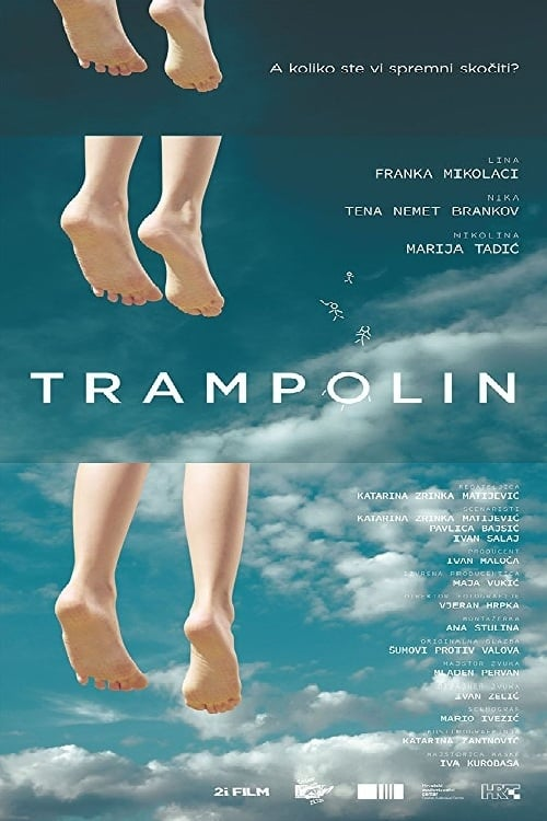 Ver The Trampoline Online HD Español (2016)