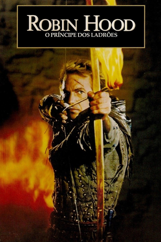 Robin Hood: O Príncipe dos Ladrões Dublado
