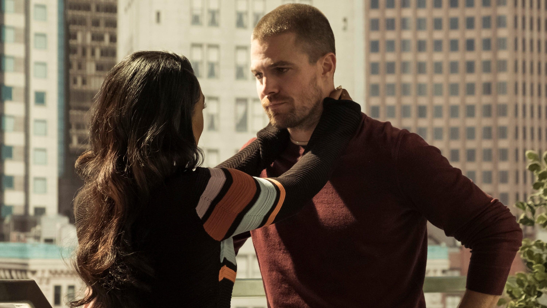 The Flash: Season 5 - Episode 9 - BCT Streaming