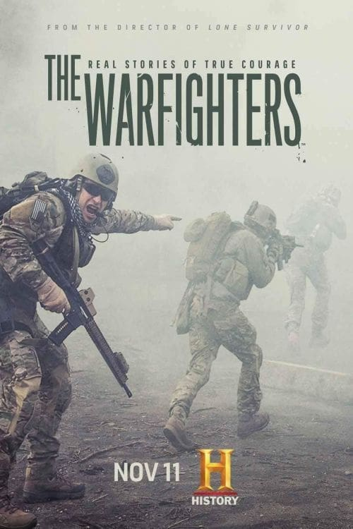 The Warfighters TV Shows About Combat