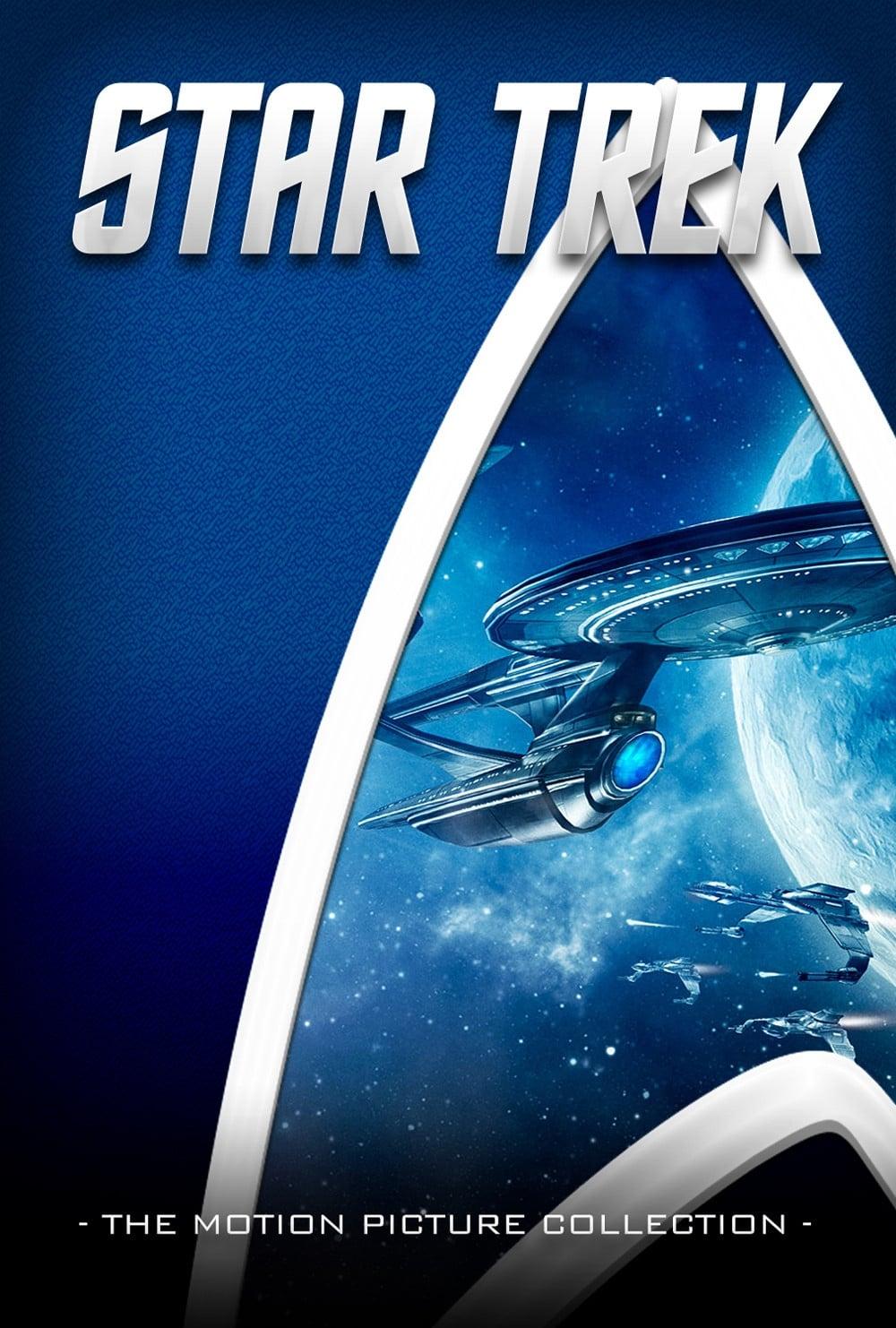 Star Trek Filme Chronologie