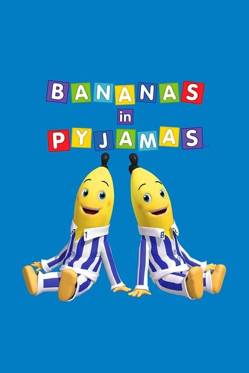 Bananas in Pyjamas on FREECABLE TV