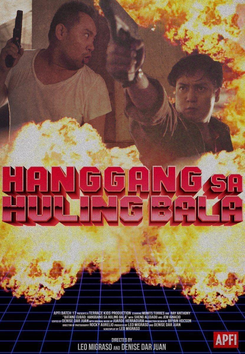 Ver Batang Cubao: Hanggang Sa Huling Bala Online HD Español ()