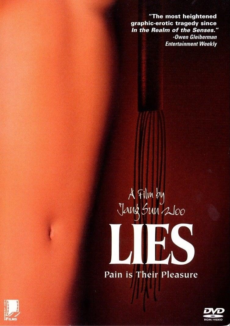 Lies / Gojitmal