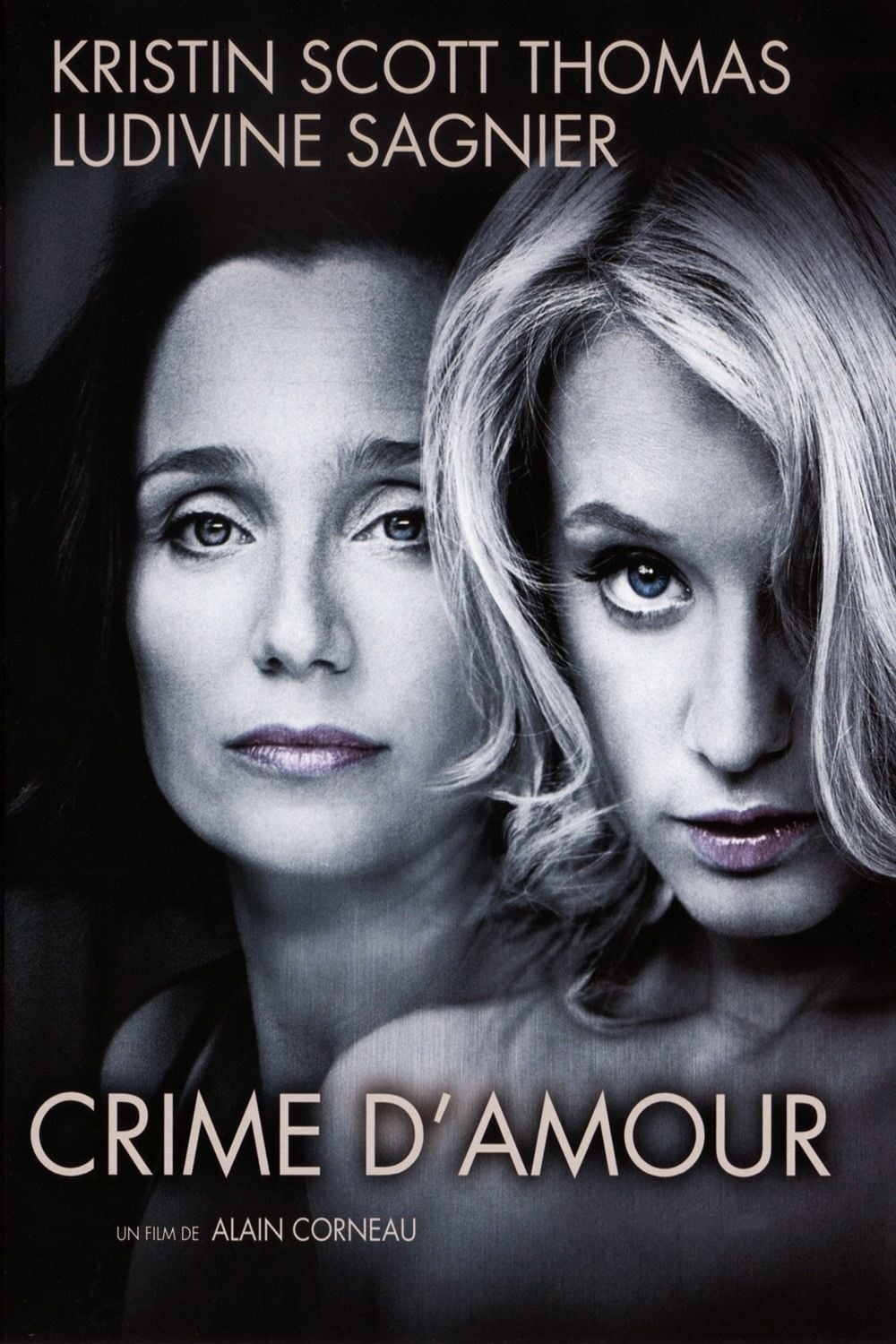 Love Crime / Crime D'Amour / Η Αντίζηλος