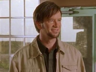 Corner Gas Season 2 :Episode 12  American in Saskatchewan
