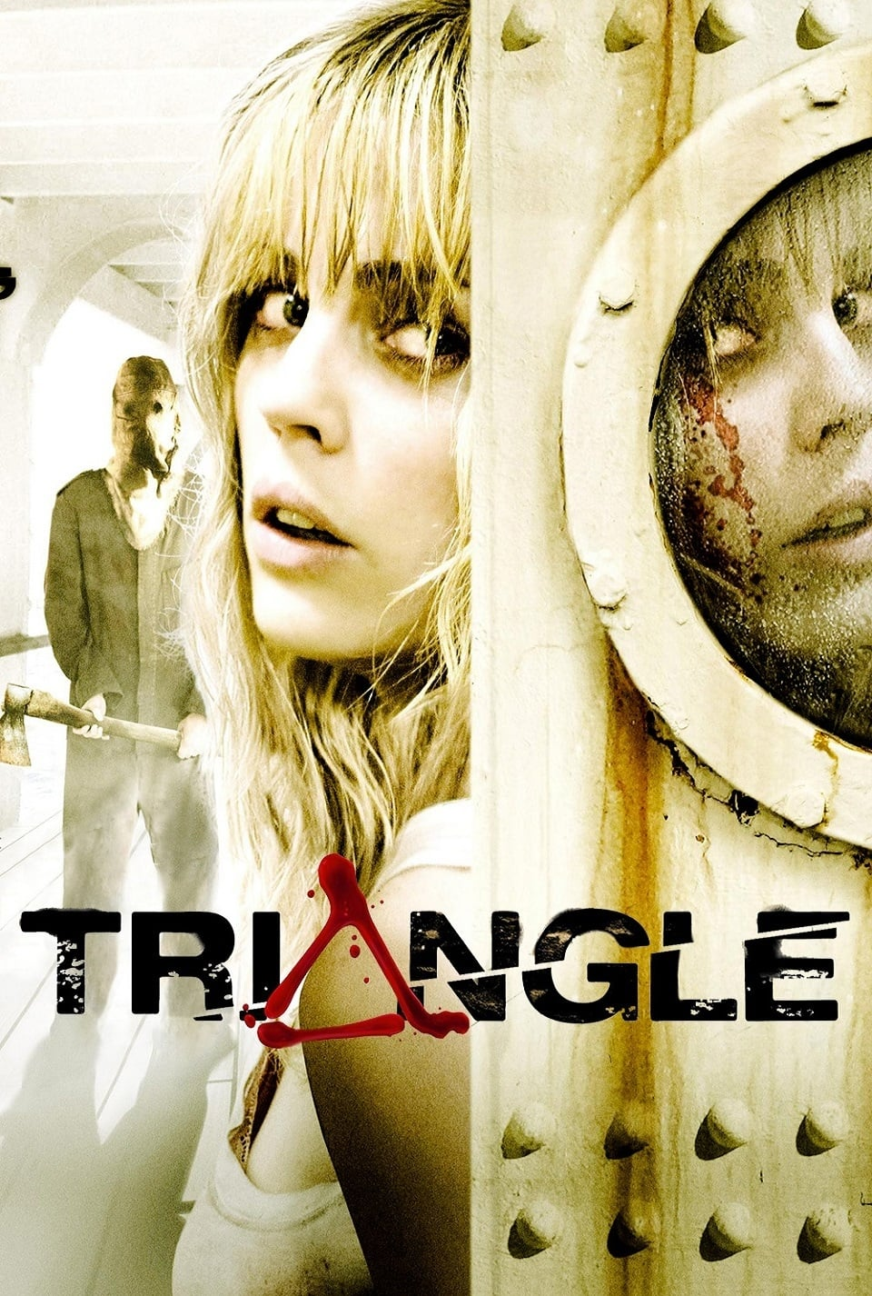 triangle 2009 posters the movie database tmdb. Black Bedroom Furniture Sets. Home Design Ideas