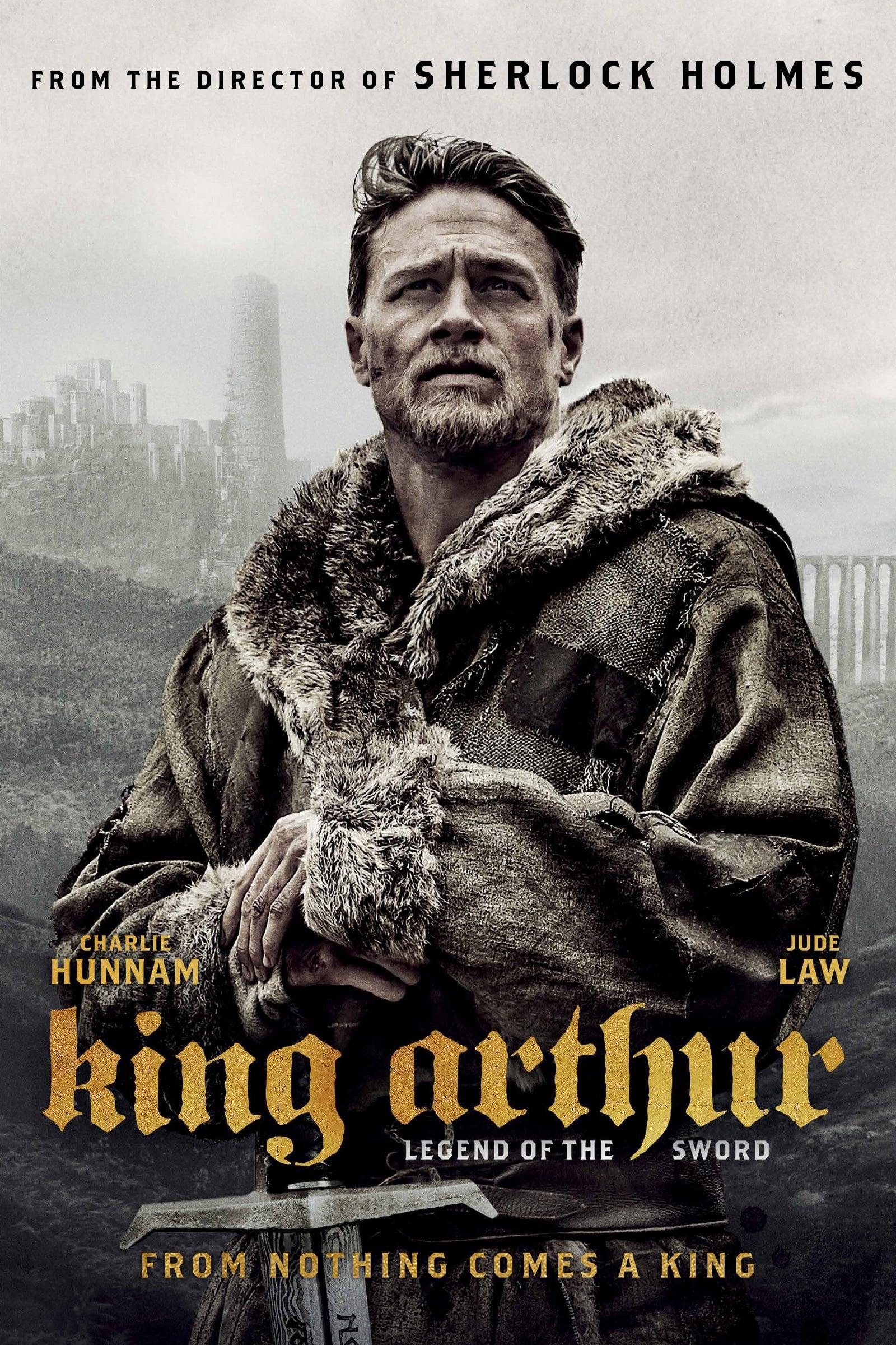 King Arthur Legend Of The Sword Trailer
