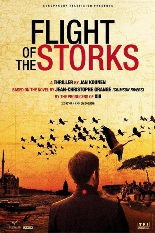 Flight of the Storks (2015)