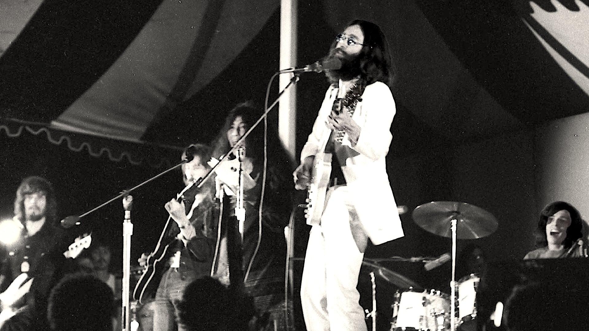 「john lennon 1969 toronto」の画像検索結果