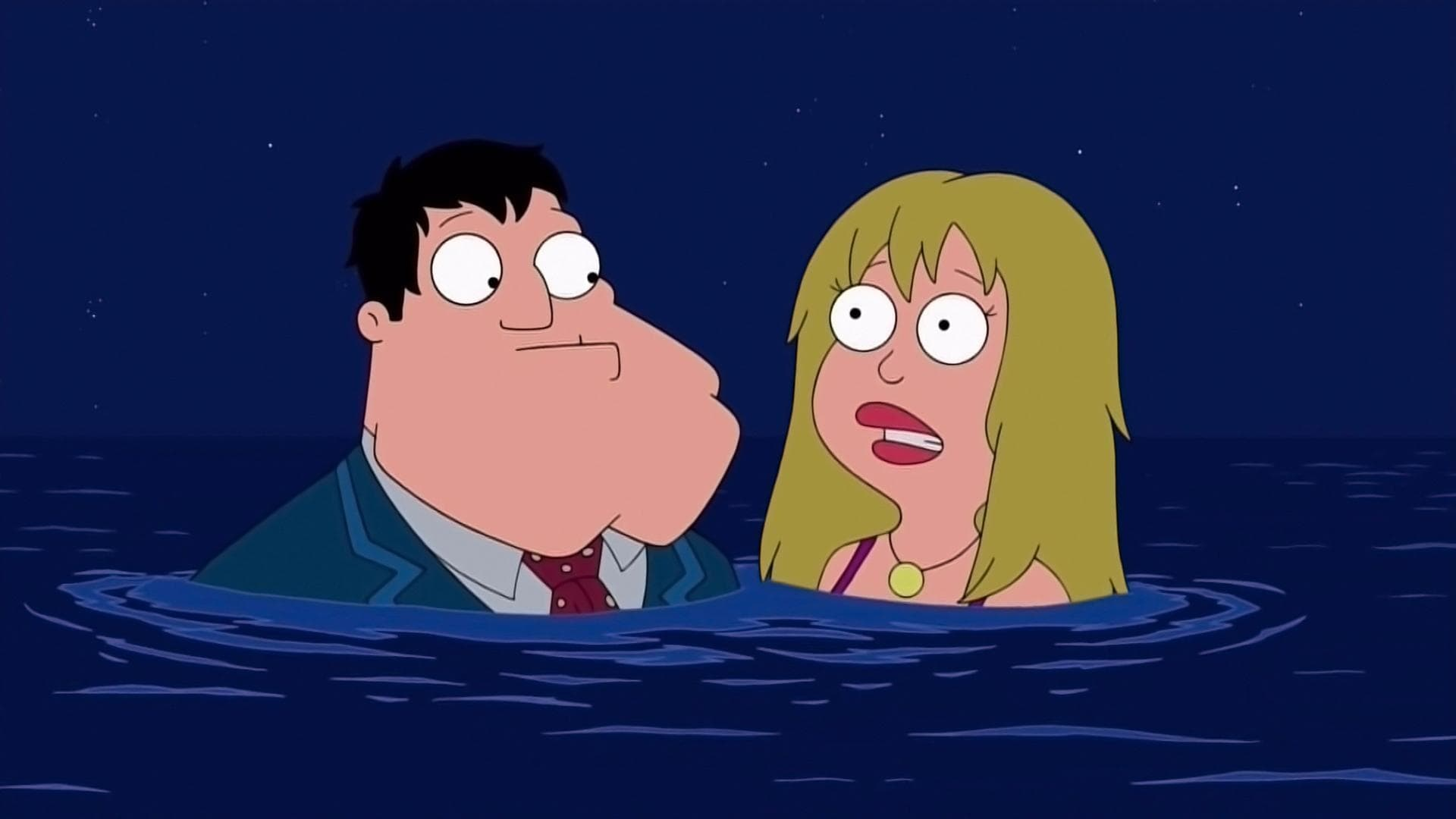 American Dad! Season 12 :Episode 10  A Star is Reborn