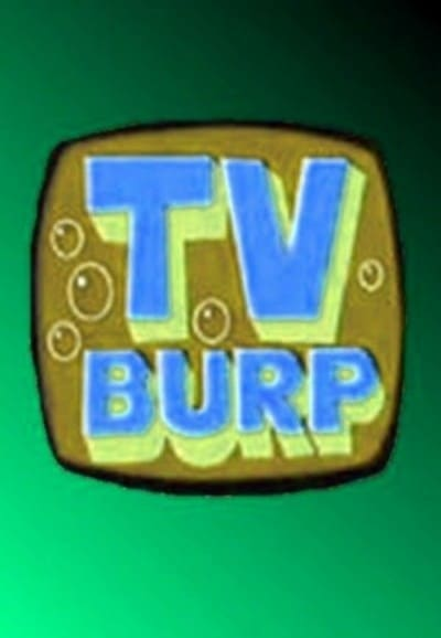 Harry Hill's TV Burp Season 8