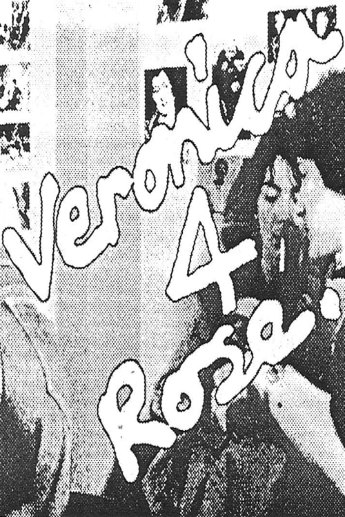 Veronica Four Rose