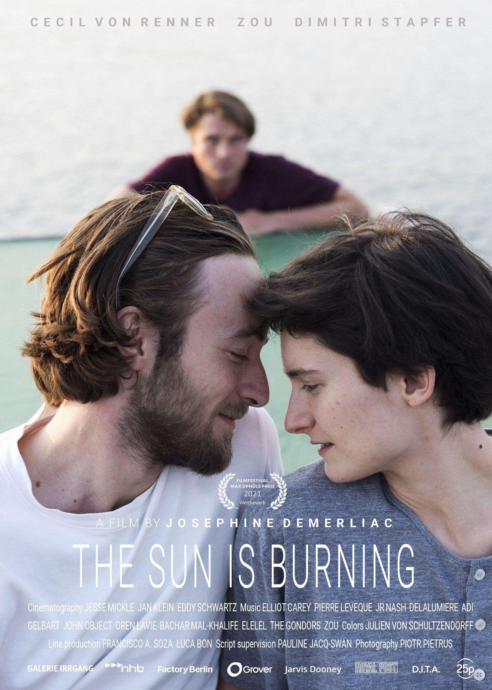 The Sun Is Burning (2021)