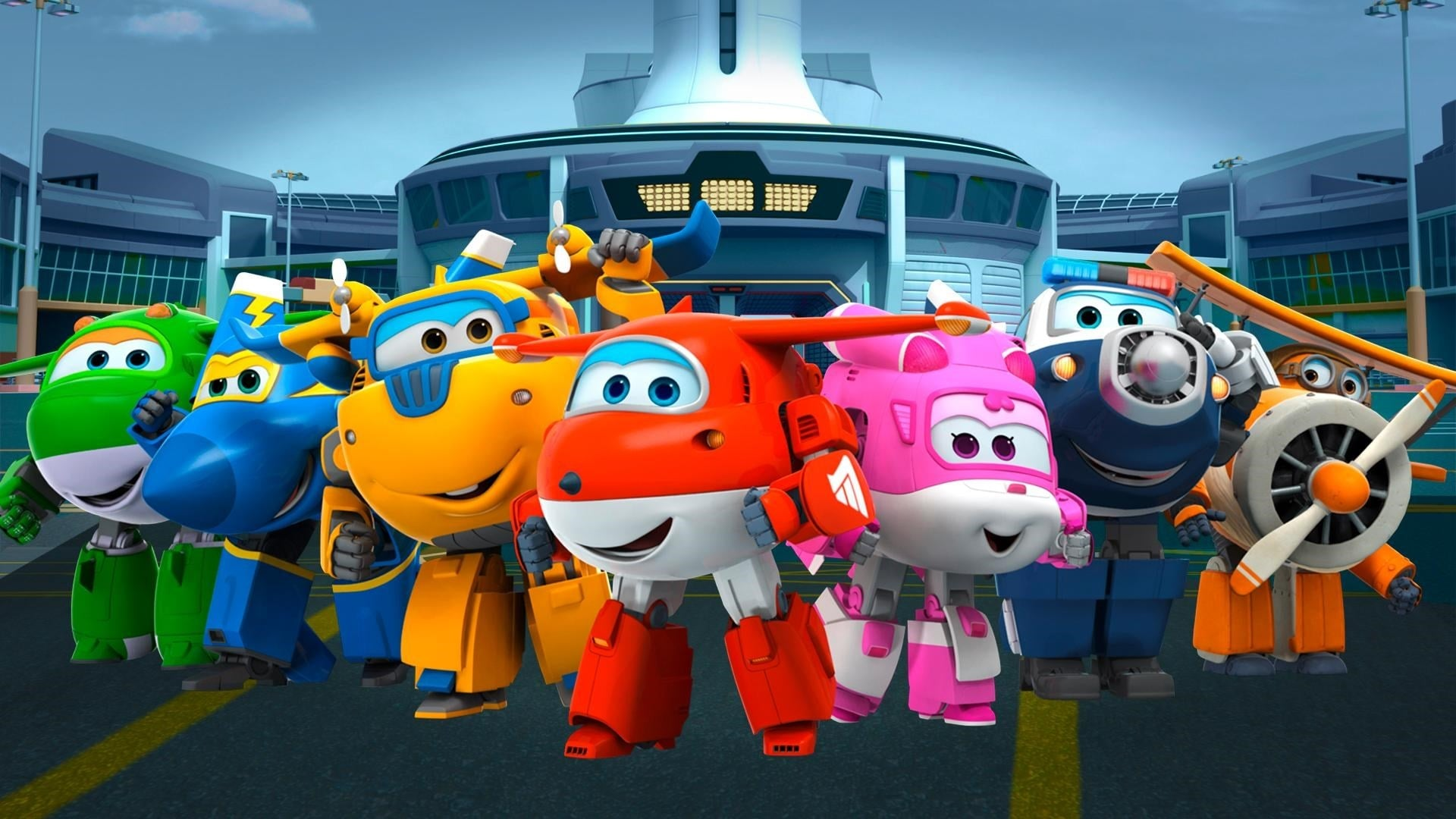 super wings tv series 20152019  backdrops — the movie