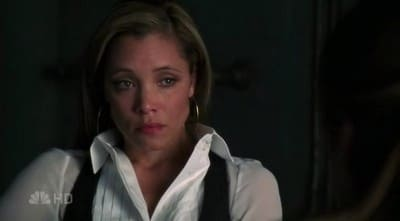 Law & Order: Special Victims Unit - Season 8 Episode 11 : Burned