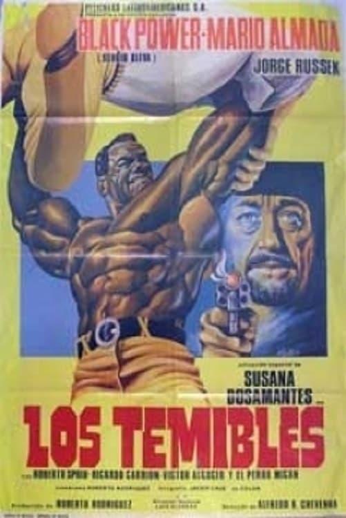 Ver Los temibles Online HD Español (1977)