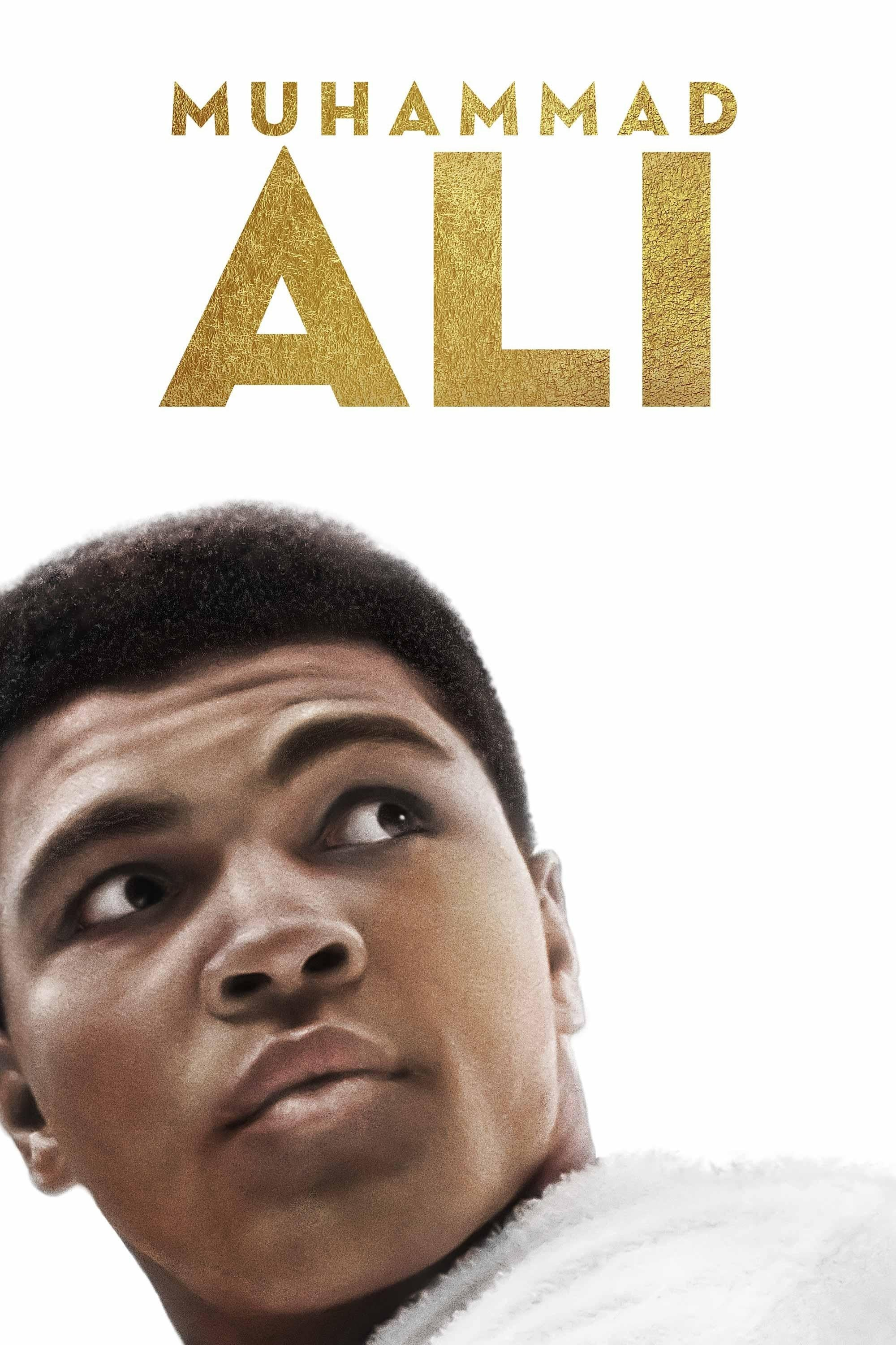 Muhammad Ali TV Shows About Race