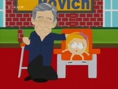 South Park Season 6 :Episode 3  Freak Strike