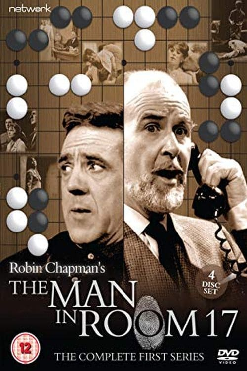 The Man In Room 17 (1970)