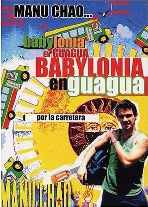 Manu Chau - babylonia en Guagua (2002)