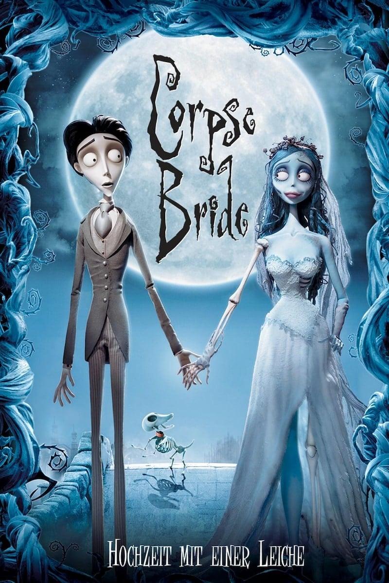 Corpse Bride Stream Deutsch