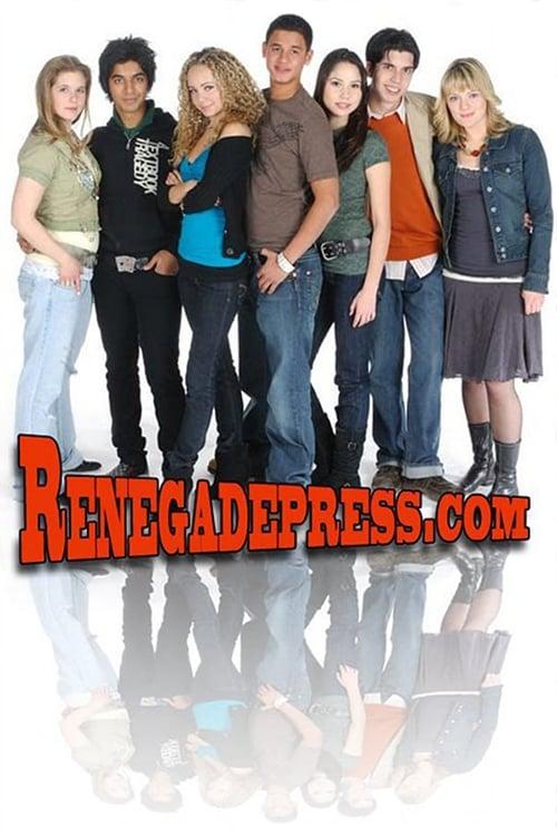 renegadepress.com TV Shows About Newspaper