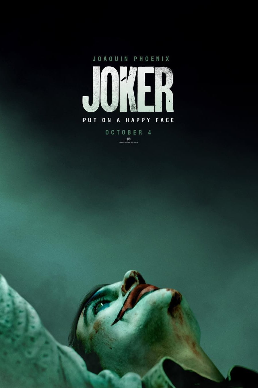 Jokeris / Joker (2019)