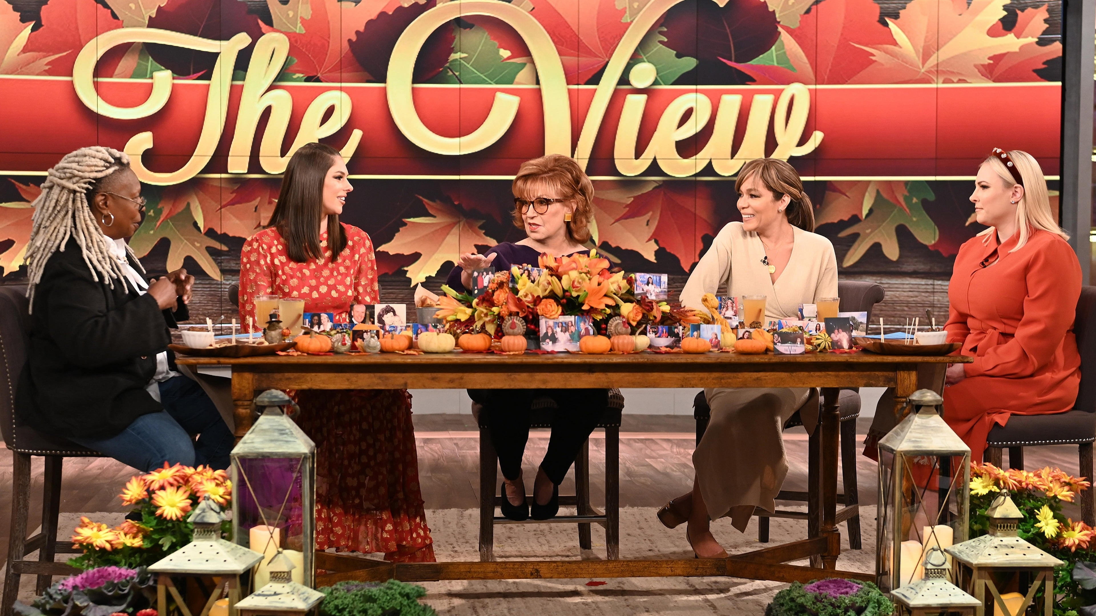 The View Season 23 :Episode 58  Hot Topics