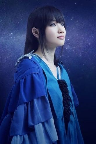 Haruka Chisuga isRachel (voice)
