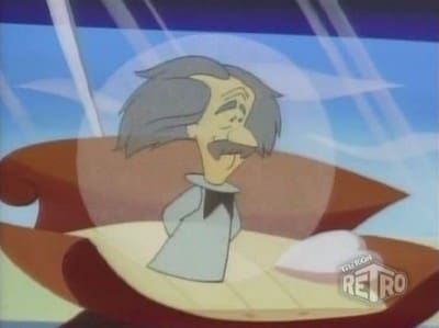 The Jetsons Season 2 :Episode 41  A Jetson Christmas Carol