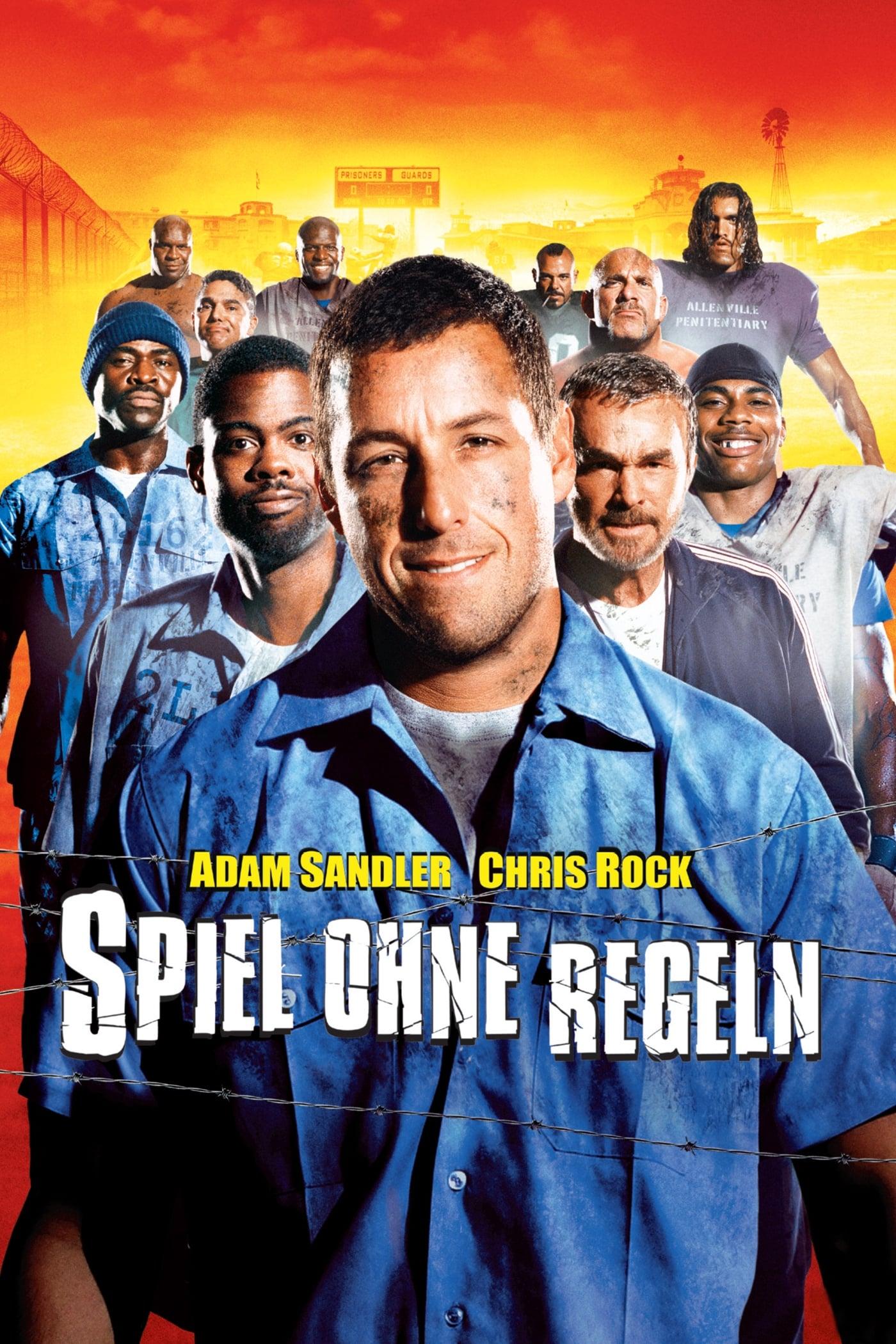 Spiel Ohne Regeln Ganzer Film Deutsch