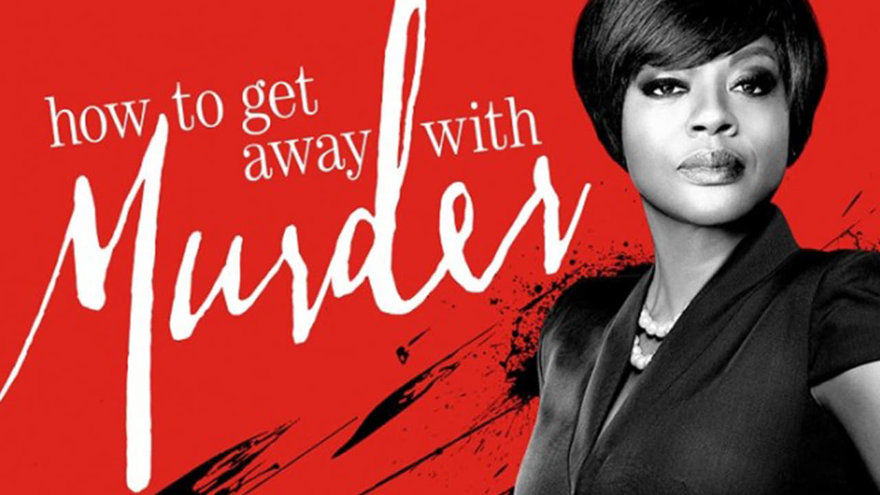 How to Get Away with Murder - Season 1