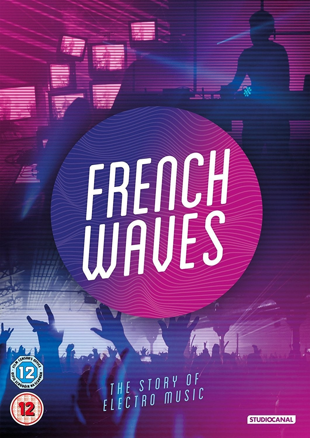 Ver French Waves Online HD Español ()