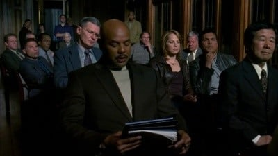 Law & Order: Special Victims Unit Season 9 :Episode 19  Cold