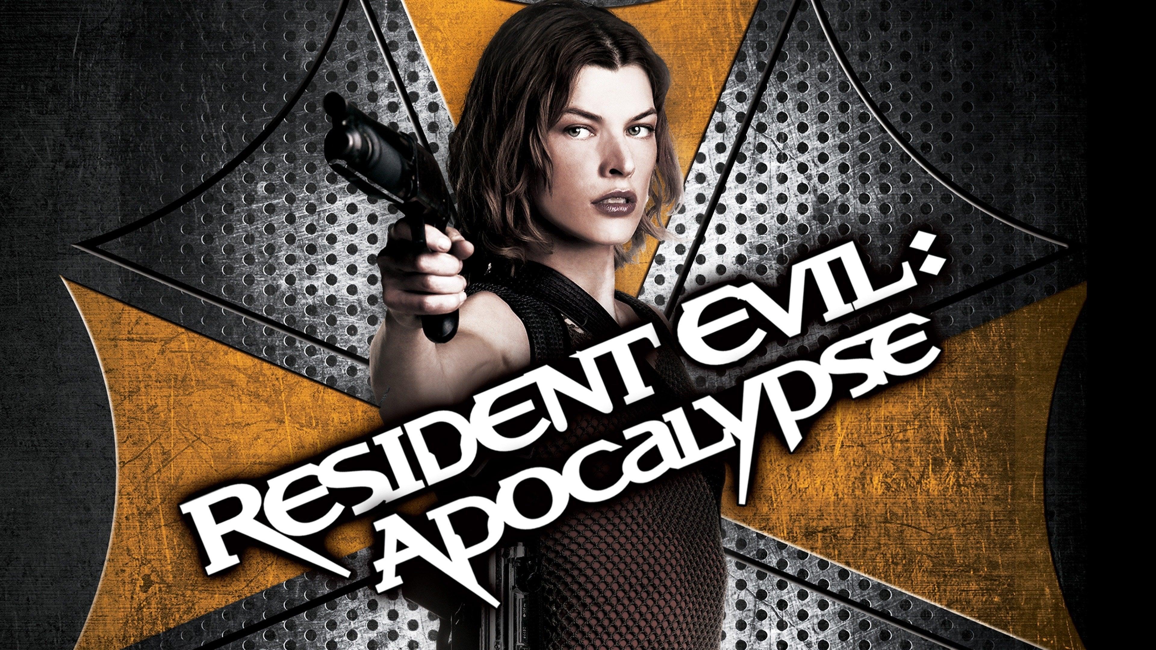 Resident Evil: Apocalipsis