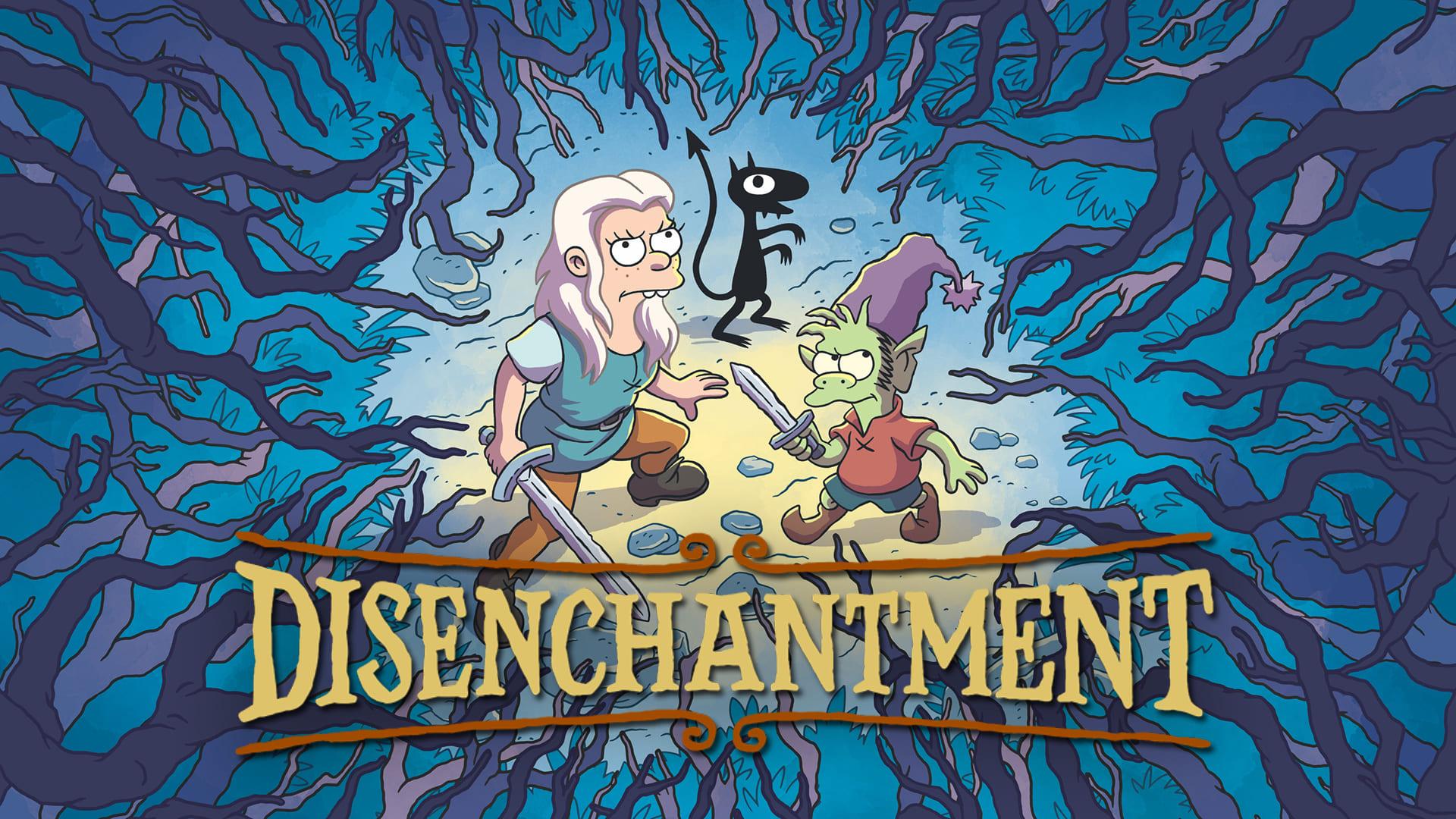 Disenchantment