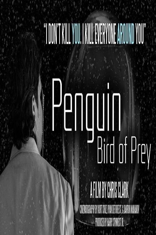 Penguin: Bird of Prey (1970)