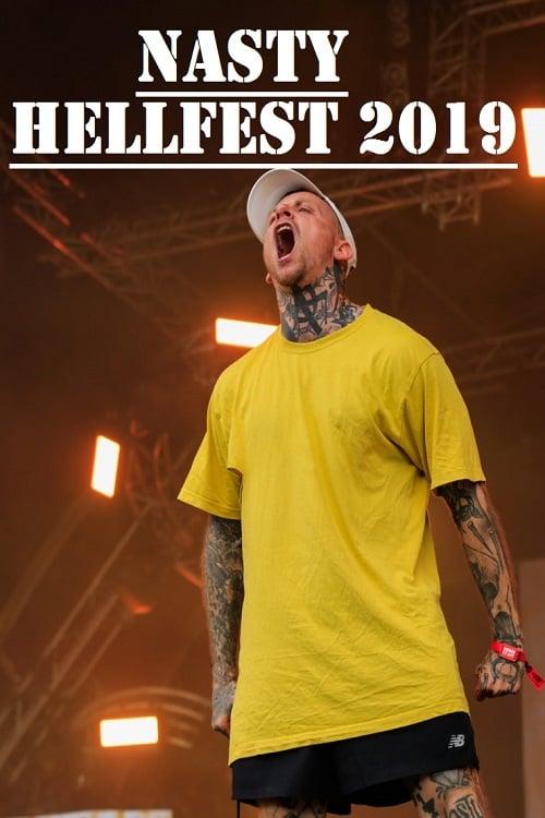 Nasty au Hellfest 2019 (2019)