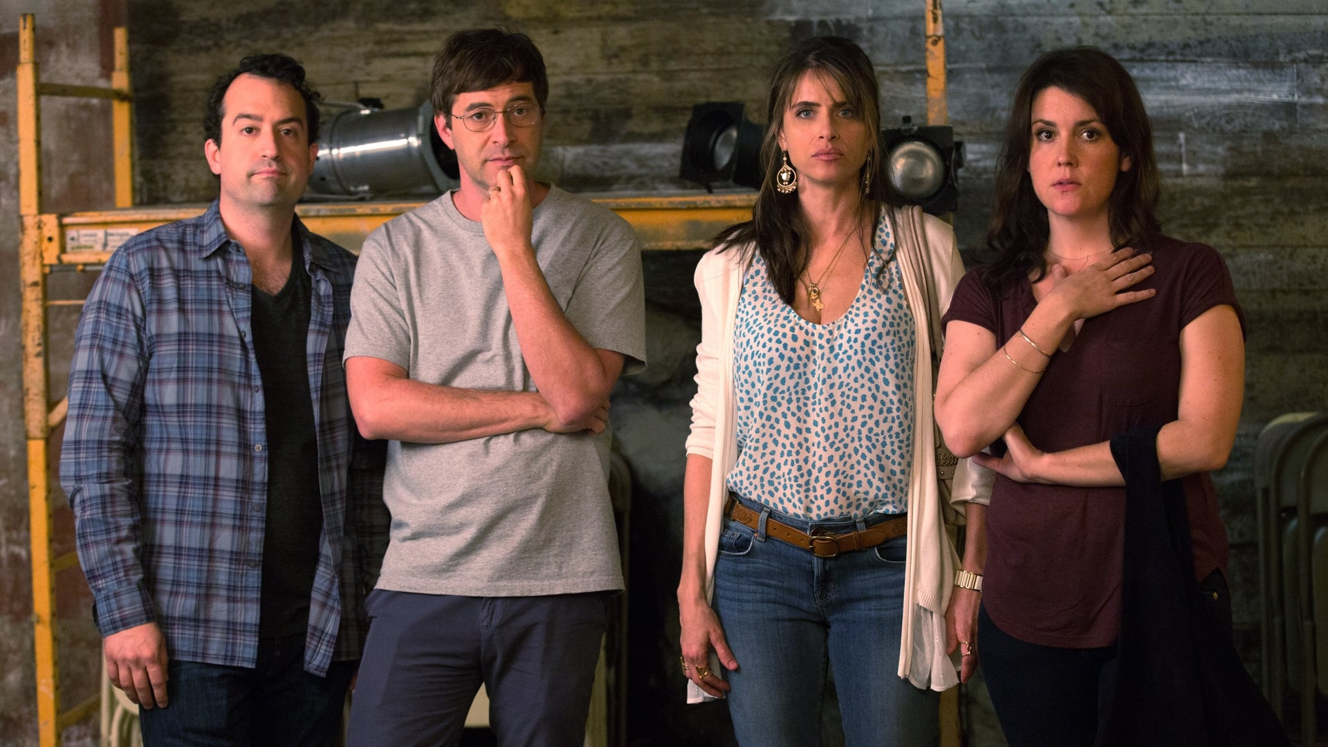 togetherness saison 2