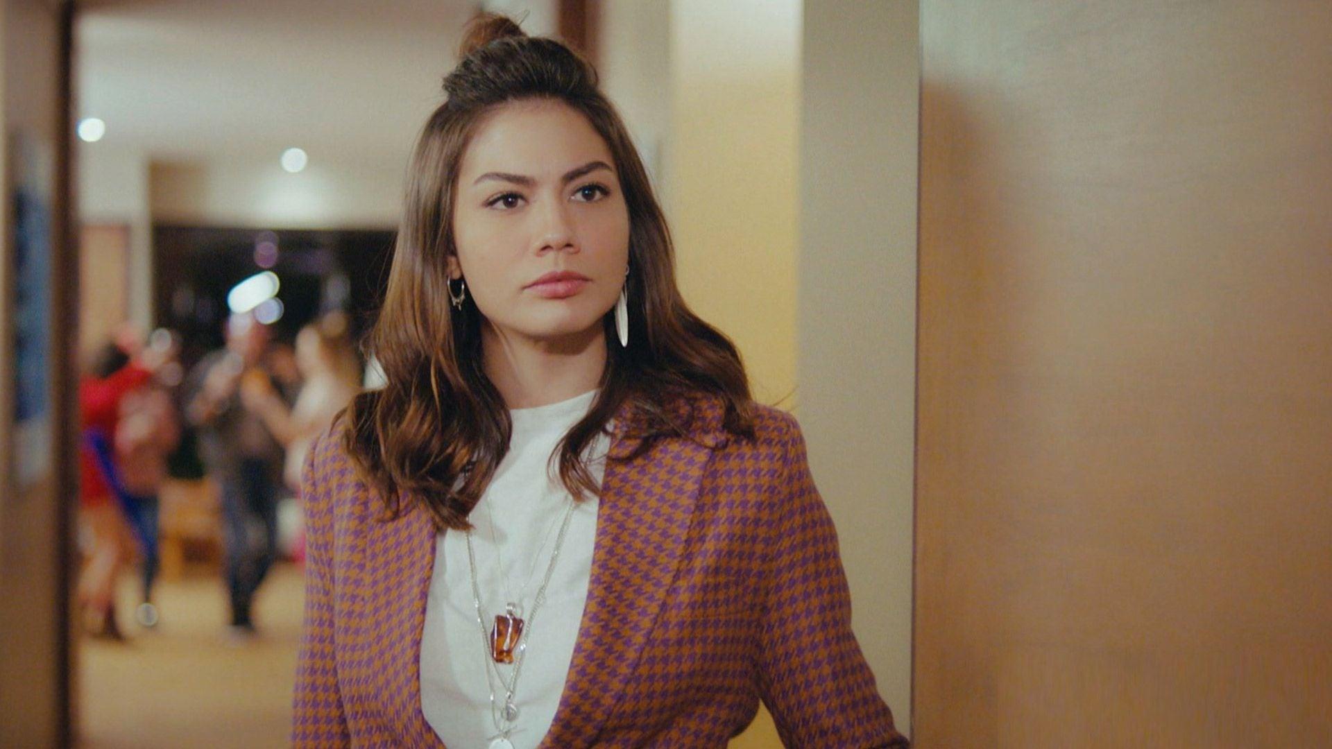 Erkenci Kuş Season 1 :Episode 26  Episode 26