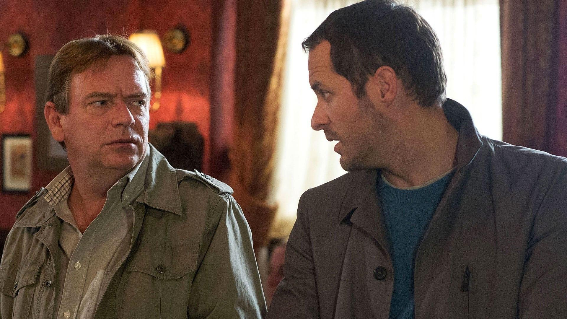 EastEnders Season 30 :Episode 160  10/10/2014